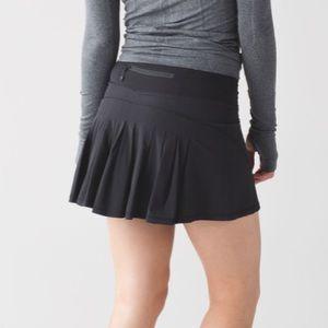 Lululemon Circuit Breaker Skirt (Tall)
